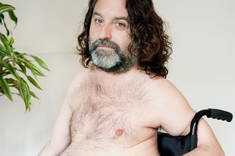 Antonio Centeno asistencia sexual