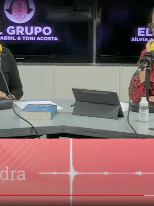 El Grupo poliamor Sandra Bravo