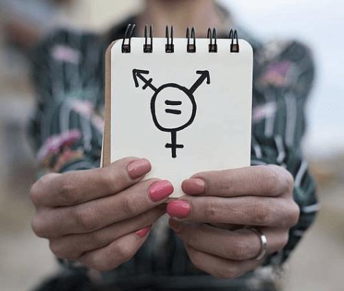 discriminación personas trans