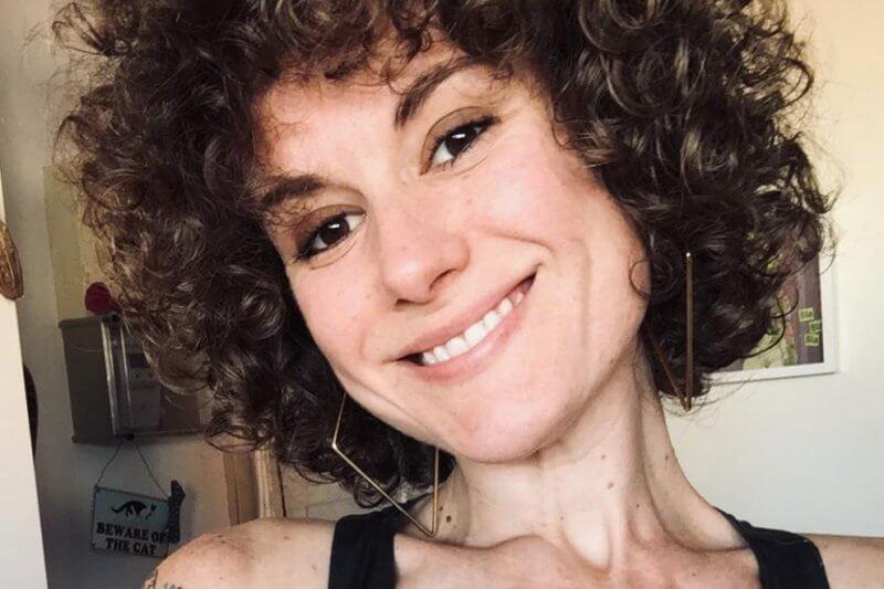 Sandra Bravo poliamor madre