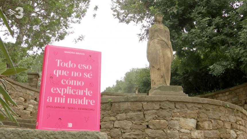 llibre Sandra Bravo