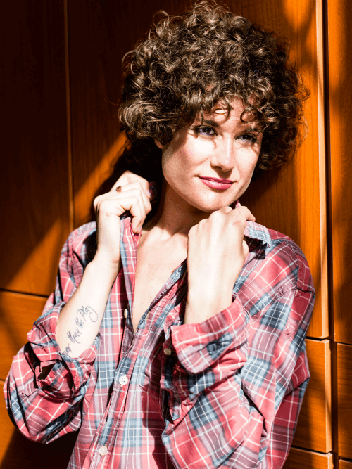 poliamor Sandra Bravo entrevista