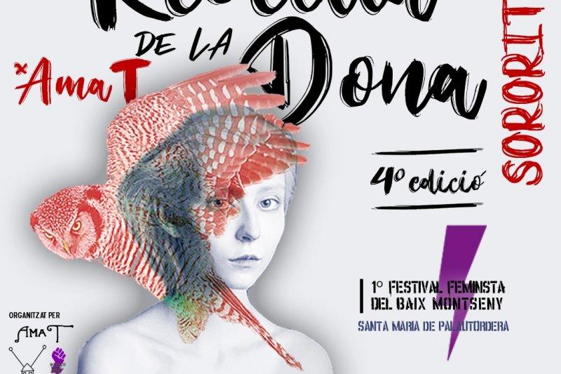 Sandra Bravo ca la Dona